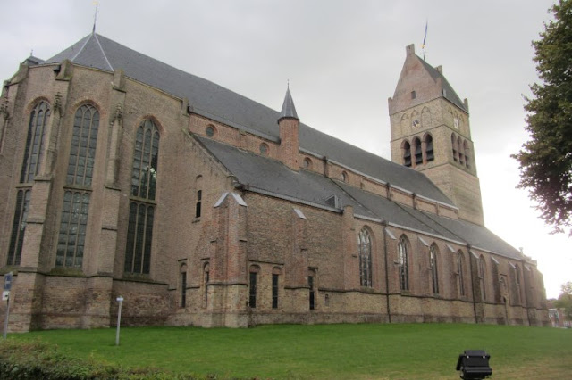 Bolsward Martinikerk