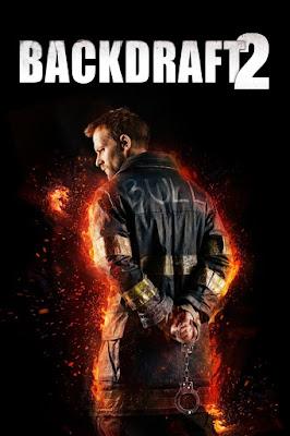 Backdraft 2 2019 DVD R1 NTSC Latino