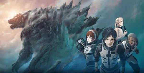 Godzilla – Monster Planet: Netflix libera trailer en español latino