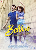 Befikre 2016 Hindi 720p BRRip Full Movie Download