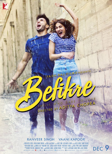 Befikre 2016 Hindi 720p BRRip Full Movie Download extramovies.in , hollywood movie dual audio hindi dubbed 720p brrip bluray hd watch online download free full movie 1gb Befikre 2016 torrent english subtitles bollywood movies hindi movies dvdrip hdrip mkv full movie at extramovies.in