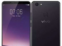 Full Specifications Smartphone Vivo V7 Best Features