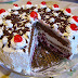 Easy to Make Black Forest Cake