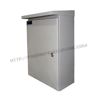 Produsen Box Panel Listrik Palembang