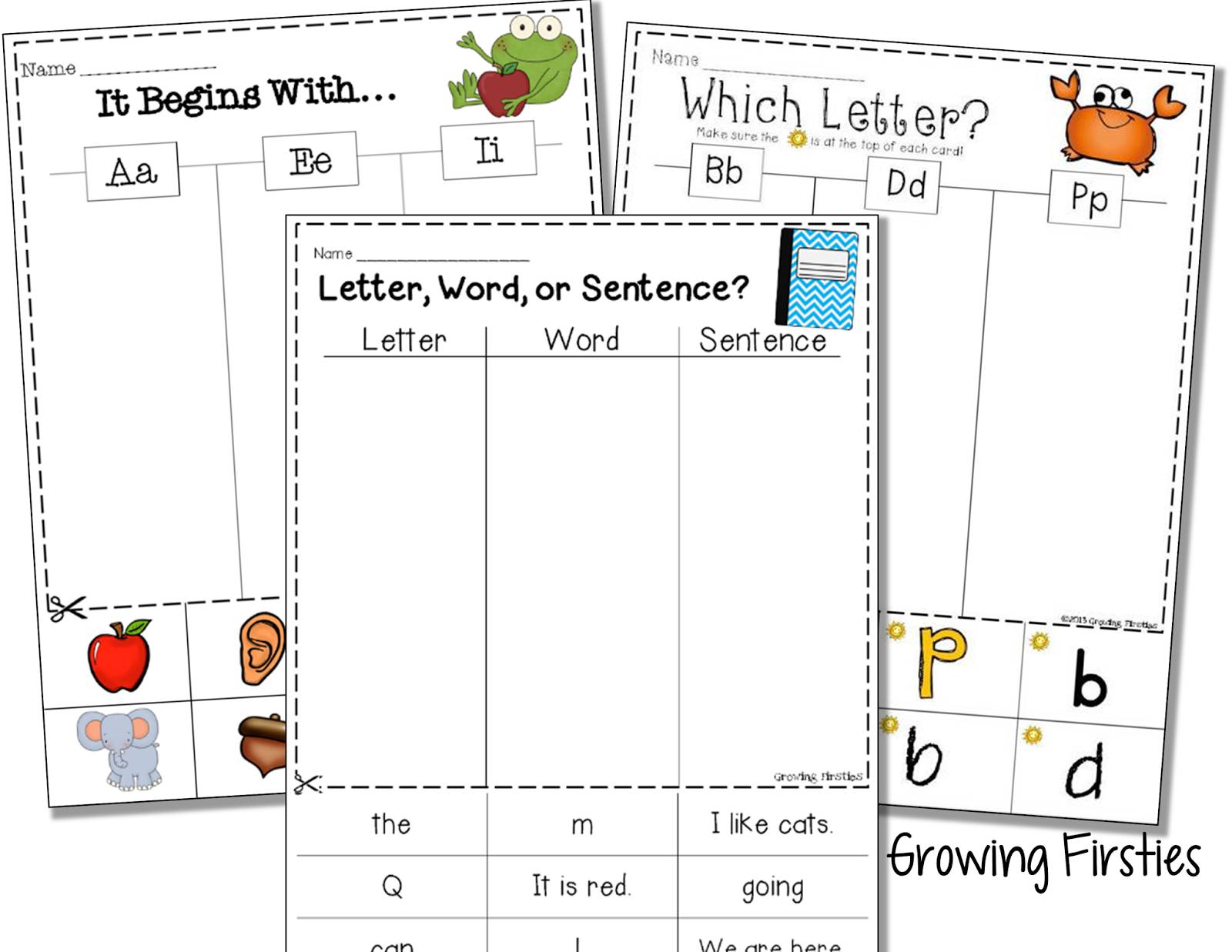 nine letter words common crunch september amp a freebie growing firsties 23782 | Slide1
