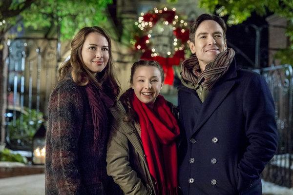 movie a nutcracker christmas network hallmark channel original air date december 10 2016
