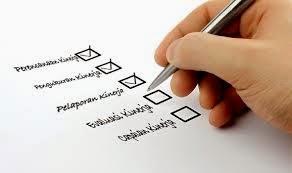 Implementasi prinsip akuntabilitas