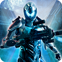 Game Reborn Legacy Robot War Best Shooter Hack