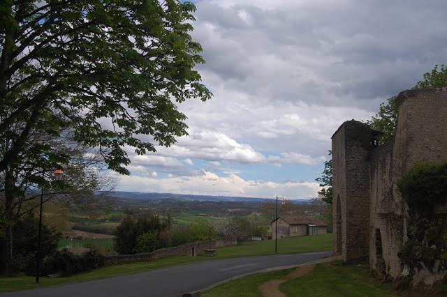 Porte de la Caussade