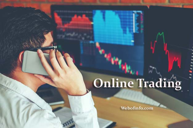 online trading to make money webofinfo