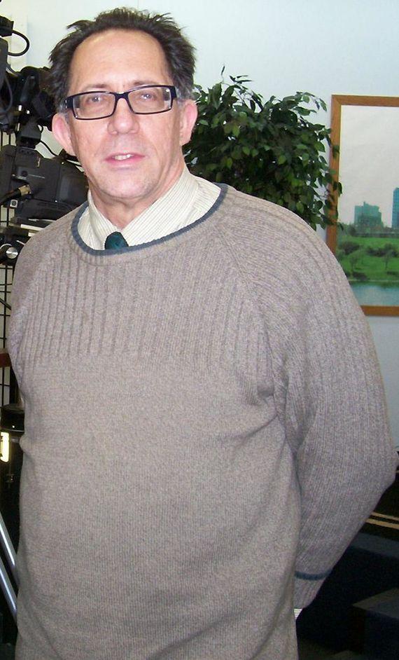 Brian Camenker