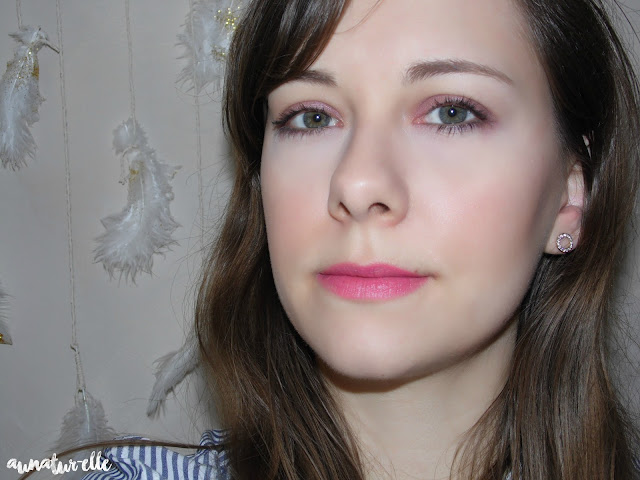 Mon maquillage naturel & bio