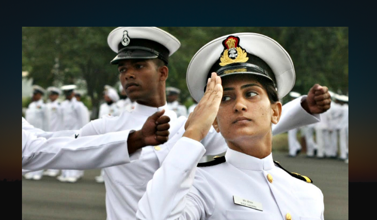 Indian Navy Kaise Join Kare? (Hindi)
