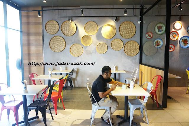 Campur Campur Kitchen Cyberjaya