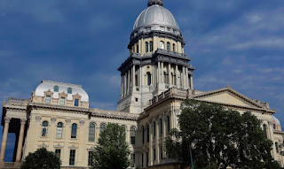 Weekend Budget Watch: Illinois budget uncertainty extends into new fiscal year