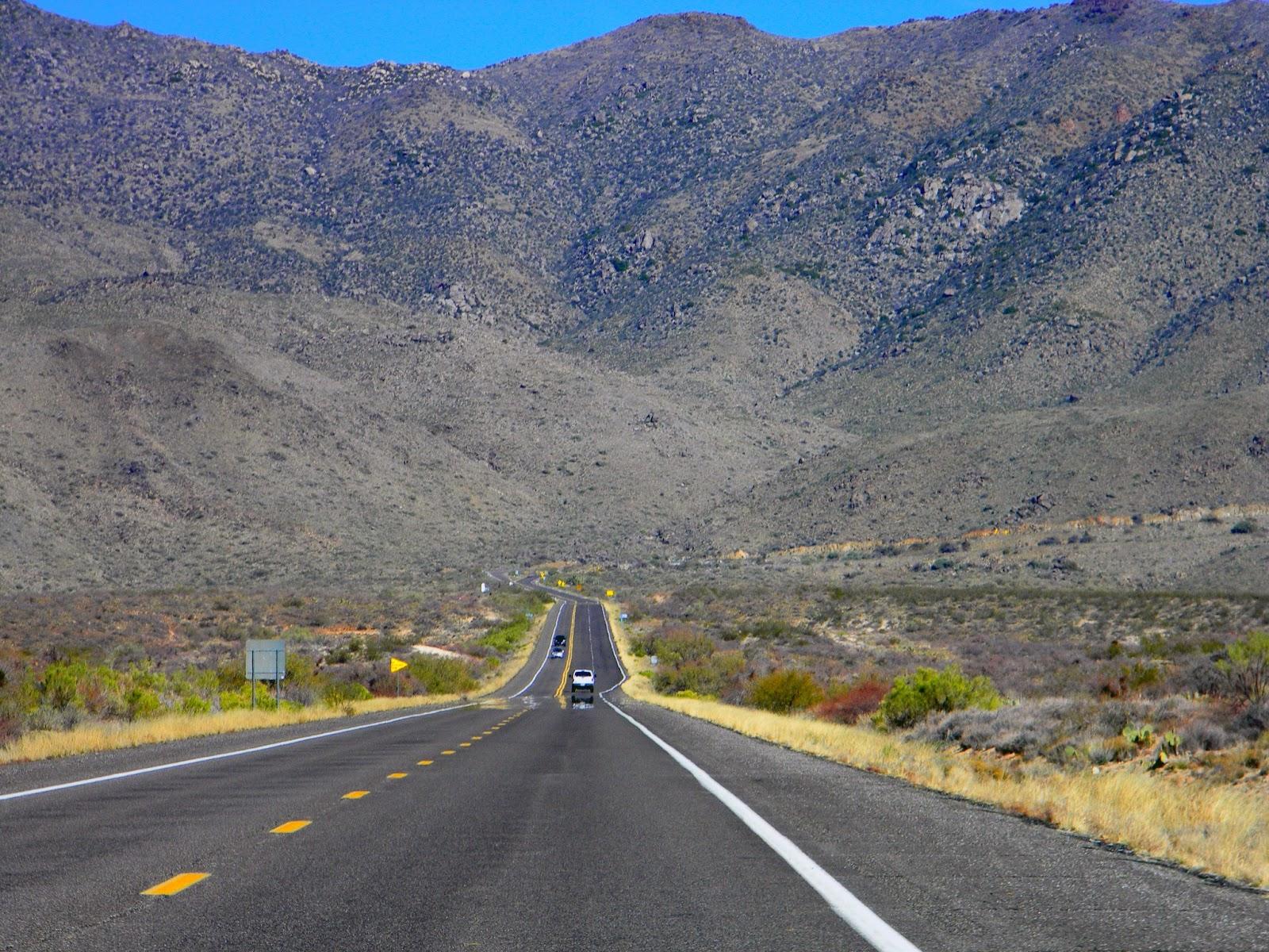 Exploring Yarnell Arizona
