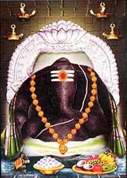 Lord Kanipakkam Sri Varasidhi Vinayaka ( Ganesha )