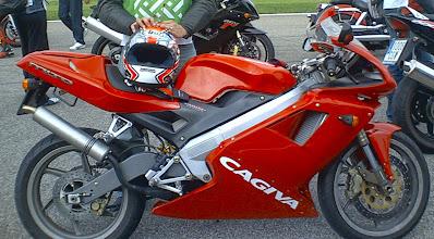 Cagiva Mito evo 2 125 History , Technical Details , Specs