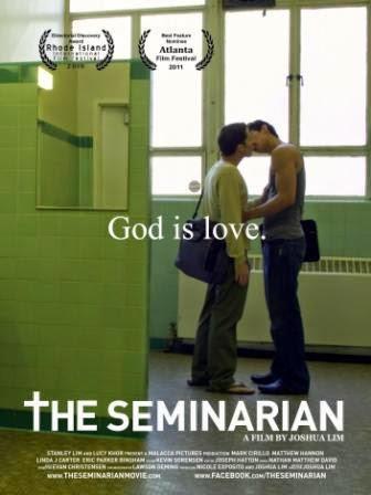 The seminarian, film