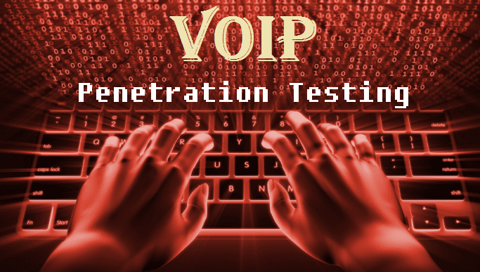 Viproy - VoIP Penetration Testing Kit