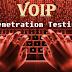 VIPROY - VoIP Pen-Test Kit for Metasploit Framework