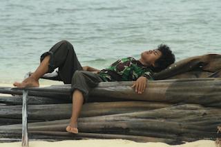 Sosok Bionicers: Raden Arif Alfauzi