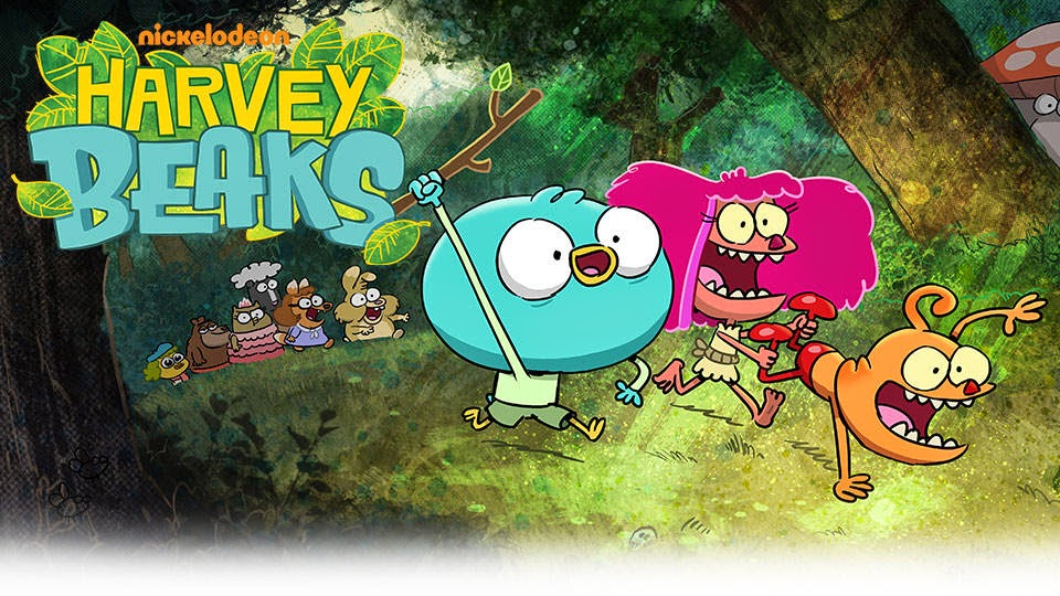 Nickalive Nickelodeon Central And Eastern Europe To