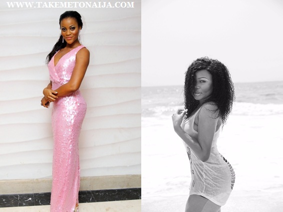 poll on most beautiful nigerian actresses