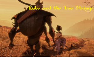 kubo and the two strings trailer kubo and the two strings laika kubo and the 2 strings