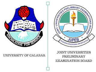 UNICAL JUBEB Tuition Fees Schedule For 1st & 2nd Semester Out
