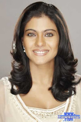 Kajol's life story, an Indian actress of the leading actresses .