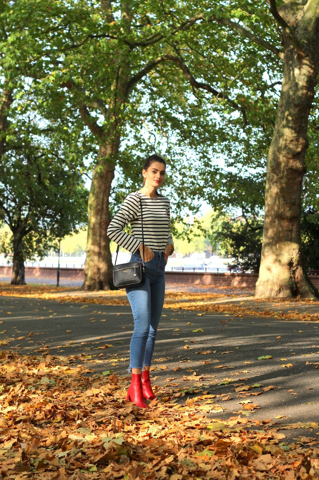 peexo fashion blogger personal style autumn