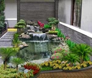Tips Desain Taman Hias Rumah Minimalis