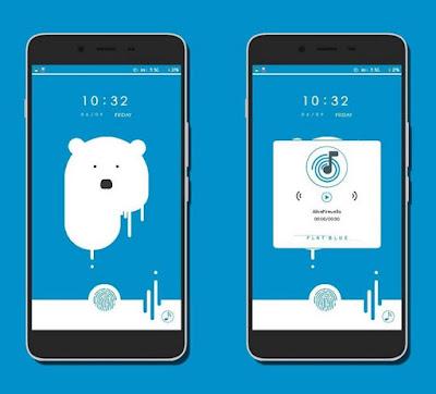 Cara Pasang Tema Berbayar di Semua Xiaomi Mtz Paling Keren