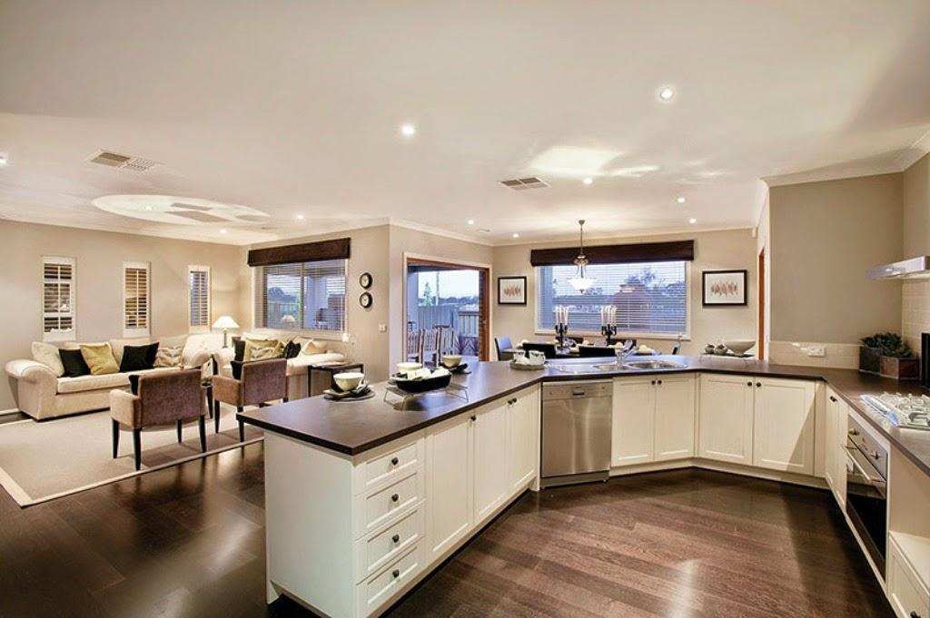 American Kitchen Design Ideas Home Decorating Ideas