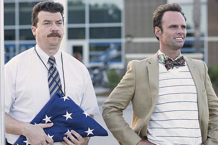 Vice Principals - Episode 1.04 - 1.09 (Season Finale) - Press Release