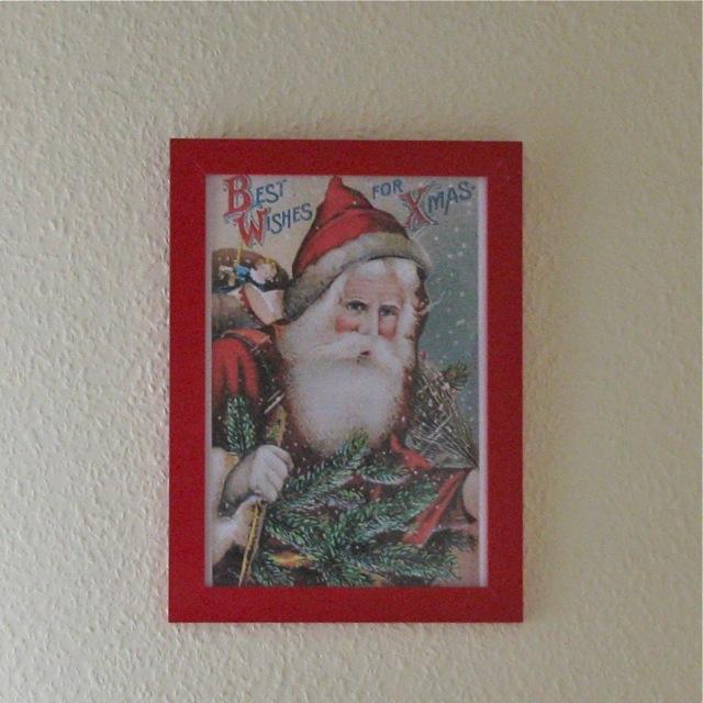 Mistletoe Home Kids Room In Christmas Mood