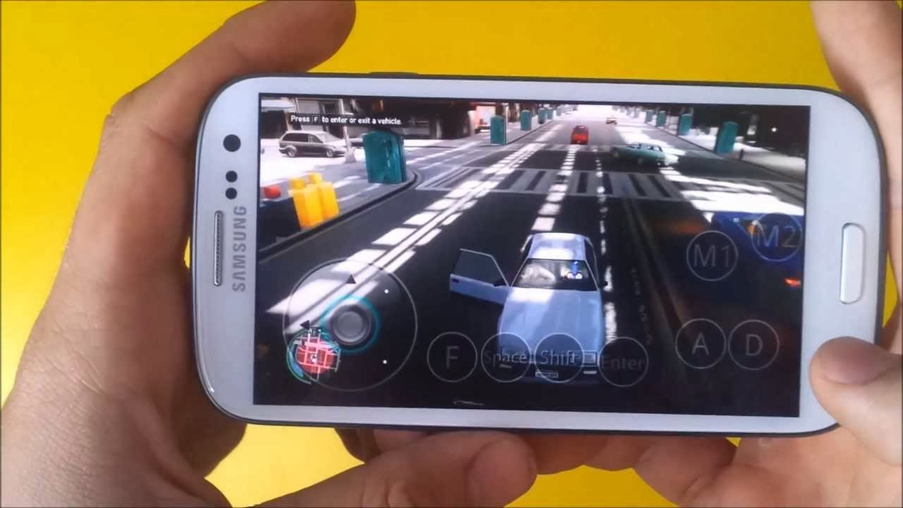 GTA For Roid Apk Free Download