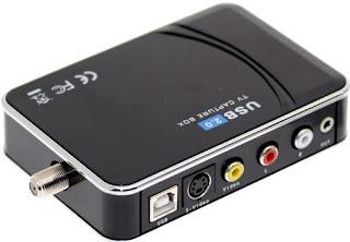 USB2.0 T.V BOX DRIVER