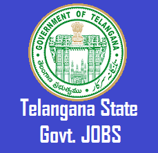 Jobs in Telangana