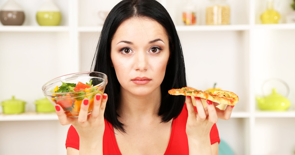 Healthy Diet: Eating with Mental Health in Mind