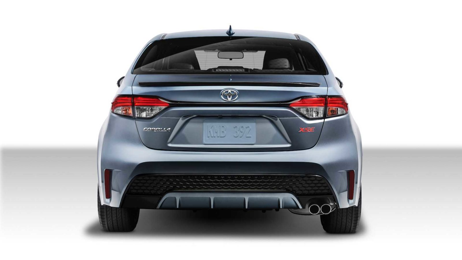 Complete Redesign Of Toyota Corolla 2020