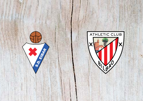 Eibar vs Athletic Bilbao -  Highlights 21 October 2018