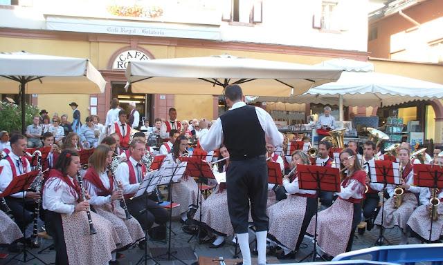 Cortina - Festival Rassegna delle bande