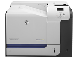 HP LaserJet Enterprise 500 color M551 Driver Download windows, linux, mac os x