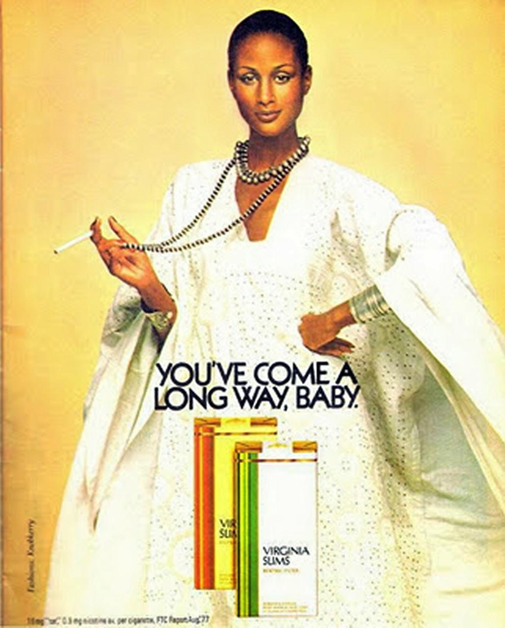 Carl Black Chevrolet >> Black Ethnic Advertising / Magazine Covers: Advertising, Cigarettes