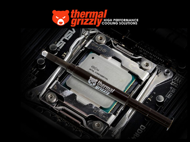 Thermal Grizzly Kyronaut