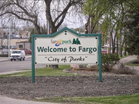Finishing Forty: Treated like a king in Fargo