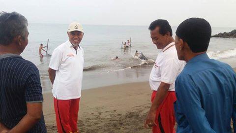 Maksiat Pergi, Pantai Padang Berlimpah Rezeki