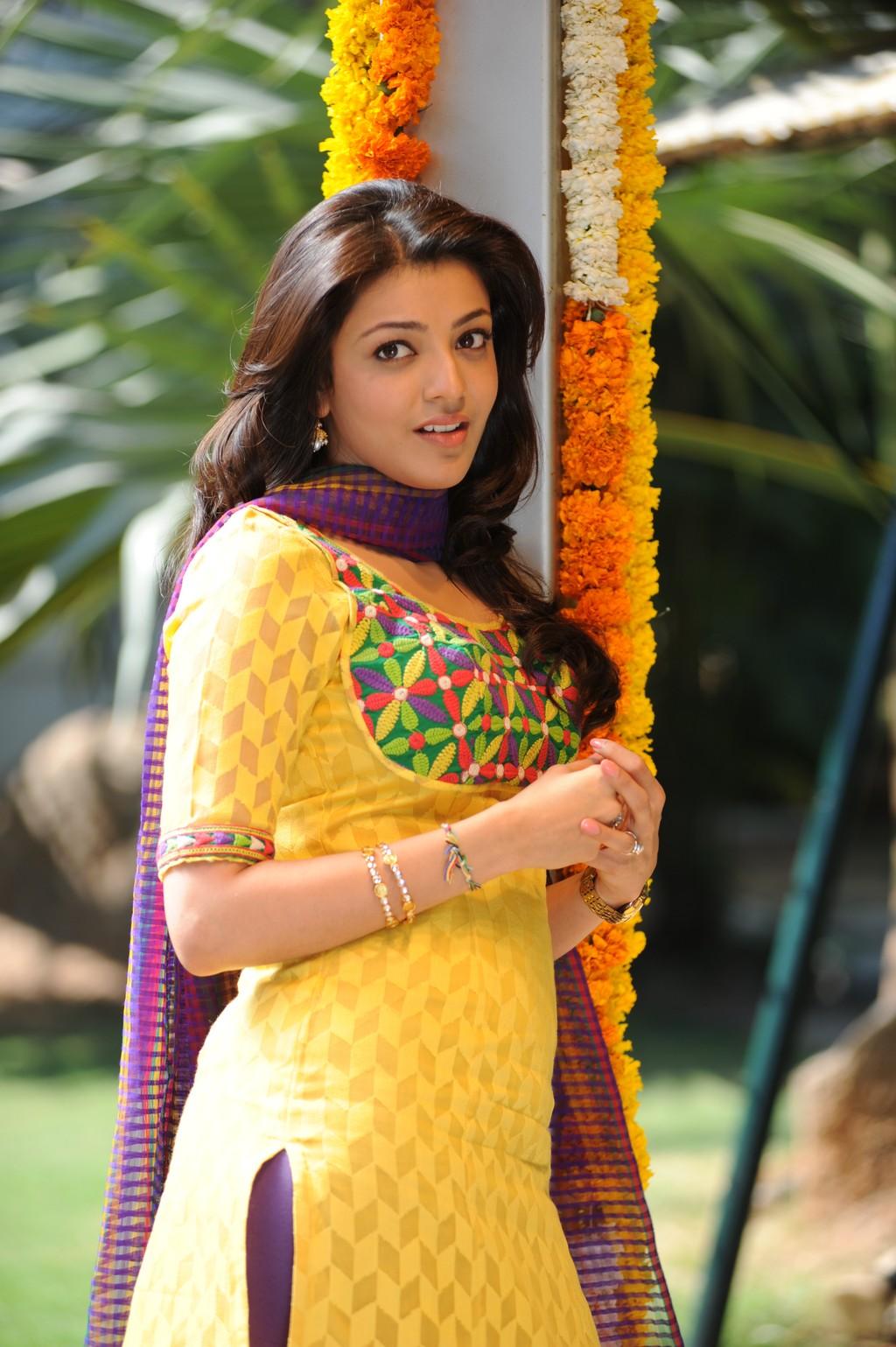 Kajal Aggarwal Image Gallery - Pjmaza Online Movie Updates-5216